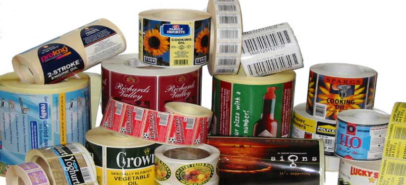 Holographic Paper Label Suppliers